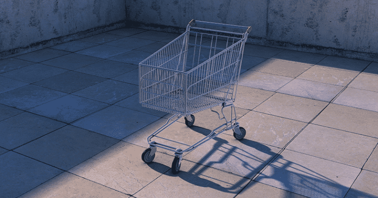 Online Shopping Cart Design